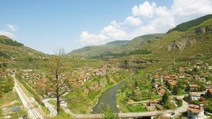 Tserovo